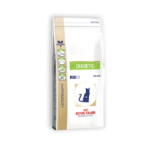 Royal Canin VD Cat Dry Diabetic DS46 1,5kg